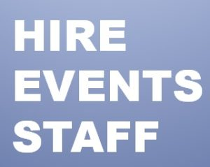 Events Staff